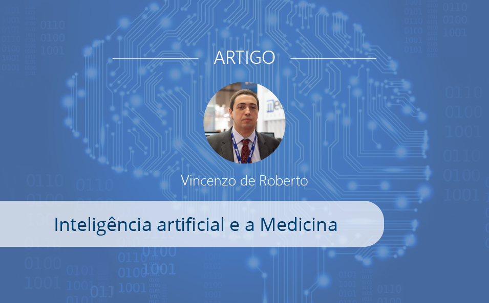 Inteligência artificial e a Medicina